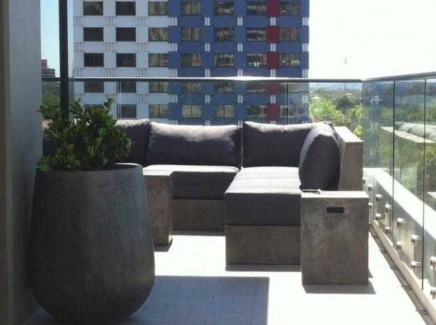 Balconies Inovasis Design